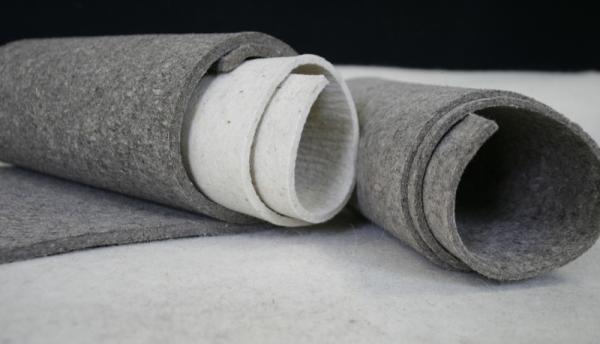 Войлок тонкошерстный для протезных изделий ТУ 8161-002-05251899-2005