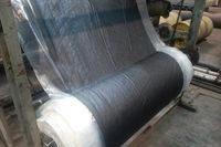 Ткань прорезиненная 500И-Б купить