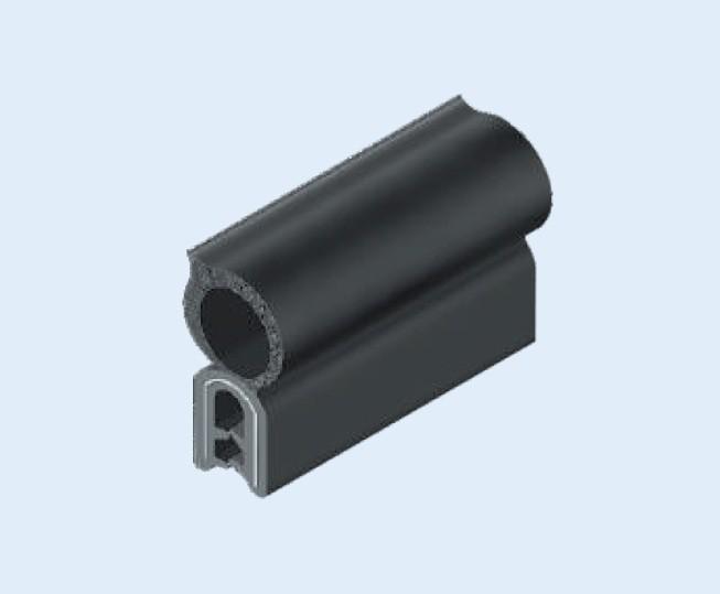 Уплотнитель проема двери УЭТ-6107805
